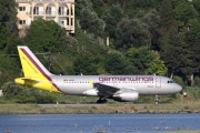 D-AKNS, Airbus A319-100, Germanwings
