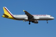 D-AKNX, Airbus A320-200, Germanwings