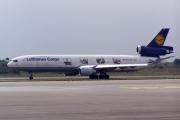 D-ALCC, McDonnell Douglas MD-11-F, Lufthansa Cargo