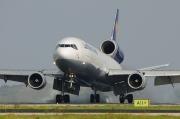 D-ALCL, McDonnell Douglas MD-11-F, Lufthansa Cargo