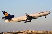 D-ALCQ, McDonnell Douglas MD-11-F, Lufthansa Cargo