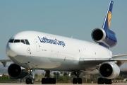 D-ALCR, McDonnell Douglas MD-11-F, Lufthansa Cargo