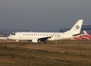 D-ALIE, Embraer ERJ 170-100LR, Cirrus Airlines