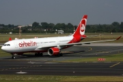 D-ALPC, Airbus A330-200, Air Berlin