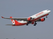 D-ALPE, Airbus A330-200, Air Berlin