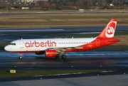 D-ALTC, Airbus A320-200, Air Berlin