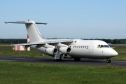 D-AMGL, British Aerospace BAe 146-200, WDL Aviation