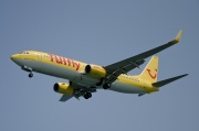 D-ATUB, Boeing 737-800, TUIfly