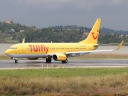 D-ATUC, Boeing 737-800, TUIfly