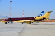 D-ATWO, Embraer Legacy 600, Private