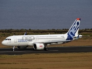 D-AVVB, Airbus A320-200neo,
