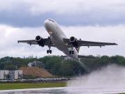 D-AVYJ, Airbus A319-100, Volaris