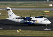 D-BCRN, ATR 42-320, Intersky