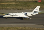 D-CAWS, Cessna 680-Citation Sovereign, Private