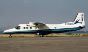 D-CBDW, Dornier  Do 228-200, New Central Airservice - NCA