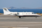 D-CFAZ, Gates Learjet 55C, Private