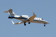 D-CFST, Gates Learjet 31, Private