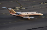 D-CHIO, Cessna 525-B Citation CJ3, Eisele Flugdienst