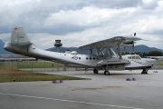 D-CIDO, Dornier  Do 24 ATT , Iren Dornier Project