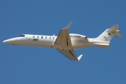 D-CNMB, Bombardier Learjet 45, Private