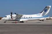 D-CPRW, Dornier  328-110, Cirrus Airlines