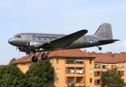 D-CXXX, Douglas C-47B Skytrain, Air Service Berlin