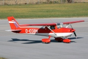 D-EGBN, Cessna 150L, Private