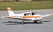 D-EJTG, Piper PA-28-161 Cherokee Warrior II, Private