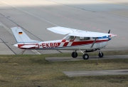 D-EKBG, Cessna (Reims) FA150K Aerobat, Private