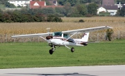D-EKSD, Cessna 152, Private