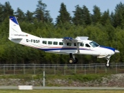 D-FBSF, Cessna 208-B Grand Caravan, Private