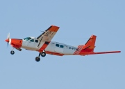 D-FCAE, Cessna 208-B Grand Caravan, Untitled