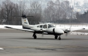 D-GJNS, Piper PA-44 Seminole, FFH Flight Training