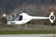 D-HAVE, Guimbal Cabri G2, Heli Aviation