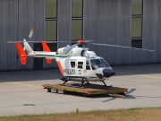 D-HNWO, Eurocopter-Kawasaki BK 117-C-1, German Police Force