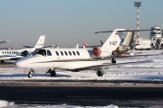 D-IGIT, Cessna 525A Citation CJ2, Private