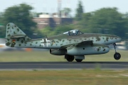 D-IMTT, Messerschmitt Me 262A-1c Swallow, Untitled