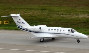 D-ITMA, Cessna 525A Citation CJ2, Private