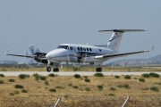 D-IVAN, Beechcraft 200 Super King Air, Private