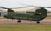 D106, Boeing CH-47D Chinook, Royal Netherlands Air Force
