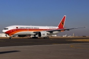 D2-TED, Boeing 777-200ER, TAAG Angola Airlines