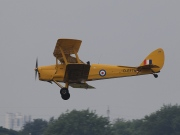 DEFTN, De Havilland DH-82A Tiger Moth II, Private