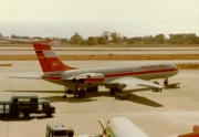 DM-SEF, Ilyushin Il-62, Interflug