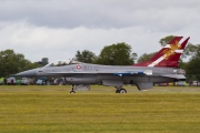E-194, Lockheed F-16AM Fighting Falcon, Royal Danish Air Force