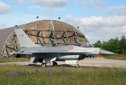 E-602, Lockheed F-16AM Fighting Falcon, Royal Danish Air Force