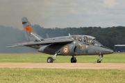 E10, Dassault-Dornier Alpha Jet, French Air Force