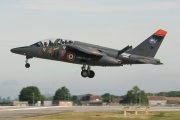 E118, Dassault-Dornier Alpha Jet E, French Air Force