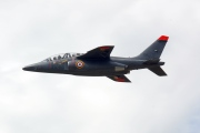 E23, Dassault-Dornier Alpha Jet E, French Air Force