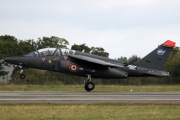 E82, Dassault-Dornier Alpha Jet, French Air Force