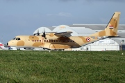 EC-002, Casa C-295M, Egyptian Air Force